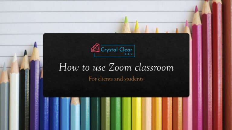 Free Resource: How to Use Zoom