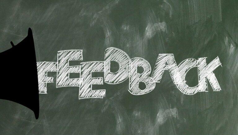 Feedback Friday: FREE Form