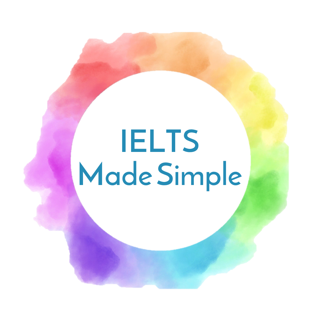 IELTS Made Simple